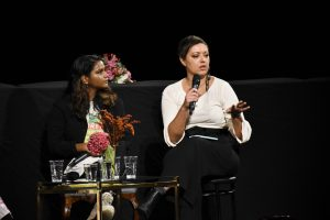Women of Colour in Comedy